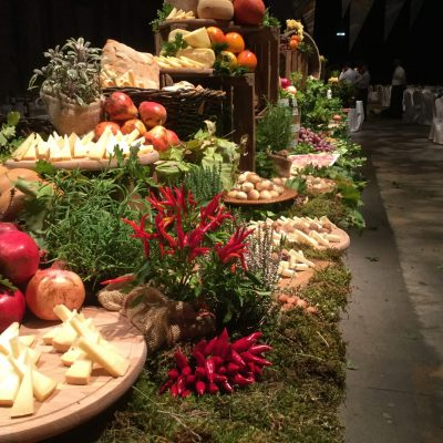 tuscan excelsia catering allestimento autunno 400x400 - Catering