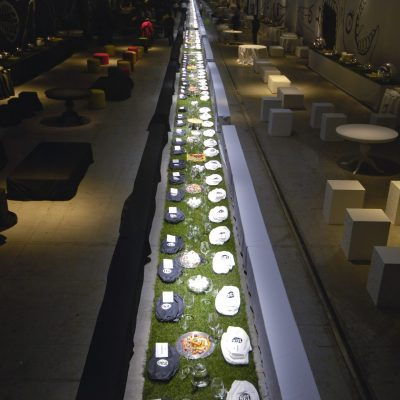 VOGUE SPORT DINNER 2452 400x400 - Catering for Corporate events