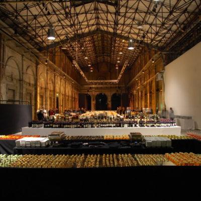 specchio 3 400x400 - Catering for Corporate events