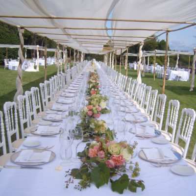 TAVOLO IMPERIALE COUNTRY CHIC 400x400 - Catering for Weddings