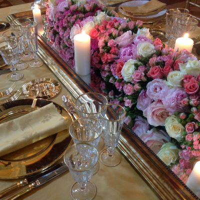 decorazione a corsini 400x400 - Catering for Weddings
