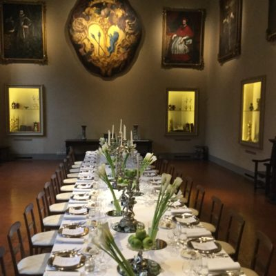 palazzo gondi 6 5 400x400 - Catering for Corporate events