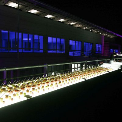 scervino 1 400x400 - Catering for Corporate events