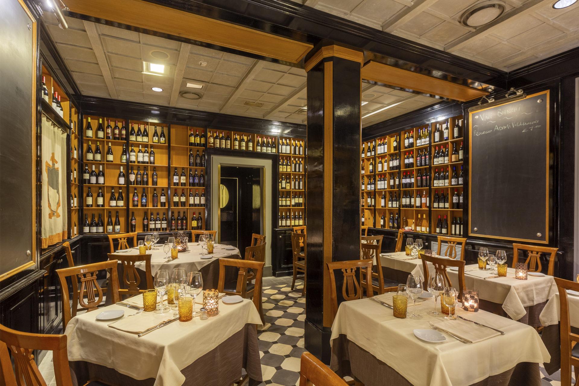 2019 11 Locale 3 - Olio Restaurant